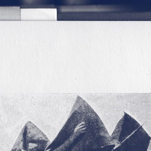 giuseppe ielasi kassel jaeger parallel grayscale. Black Bedroom Furniture Sets. Home Design Ideas
