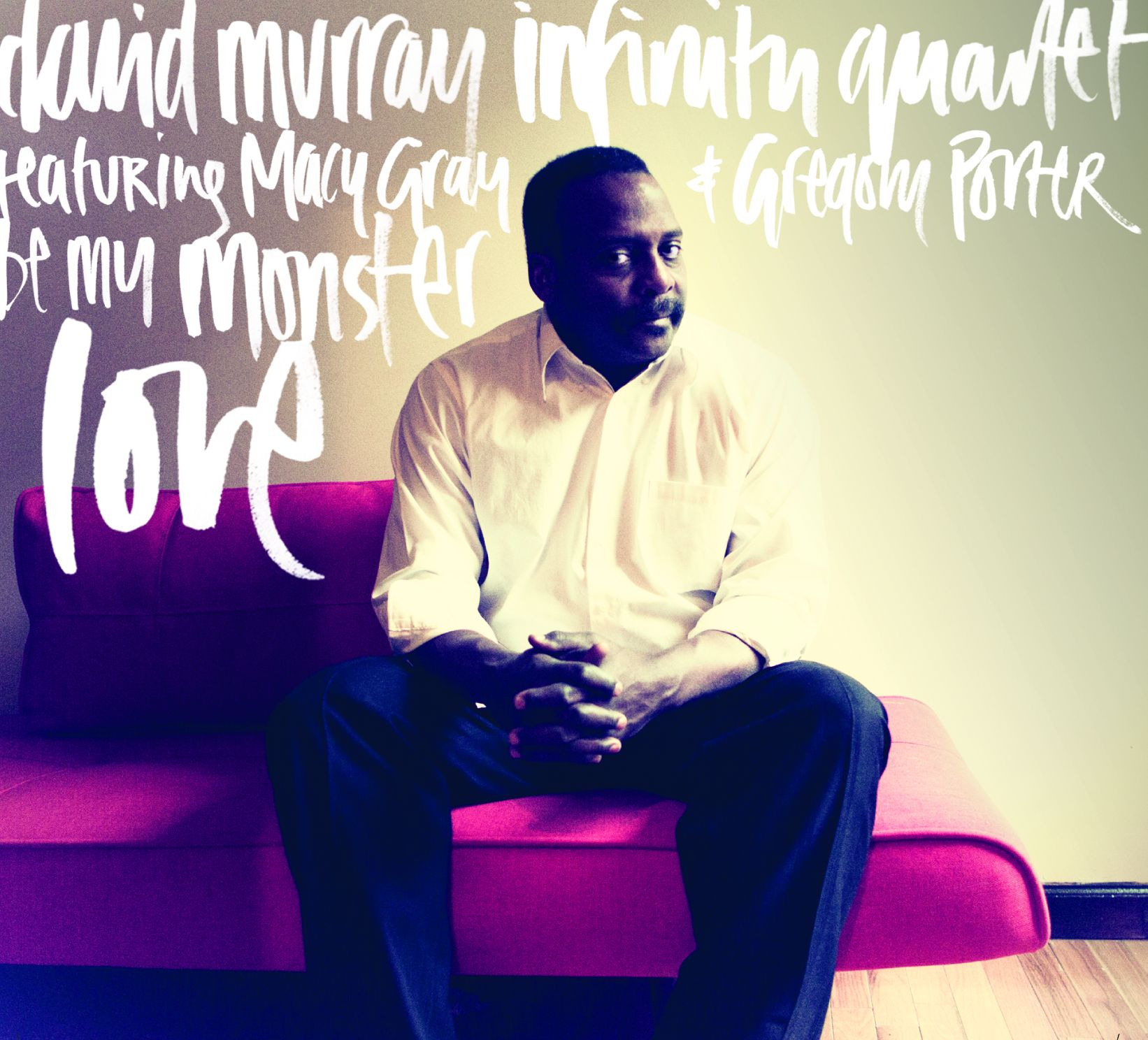 David Murray Quartet With Butch Morris* Lawrence