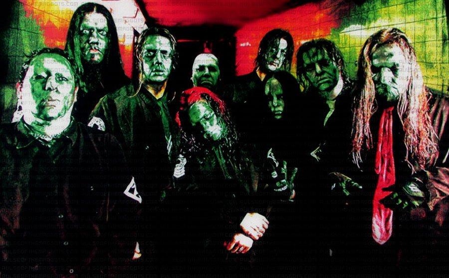 Slipknot in njihovih več obrazov