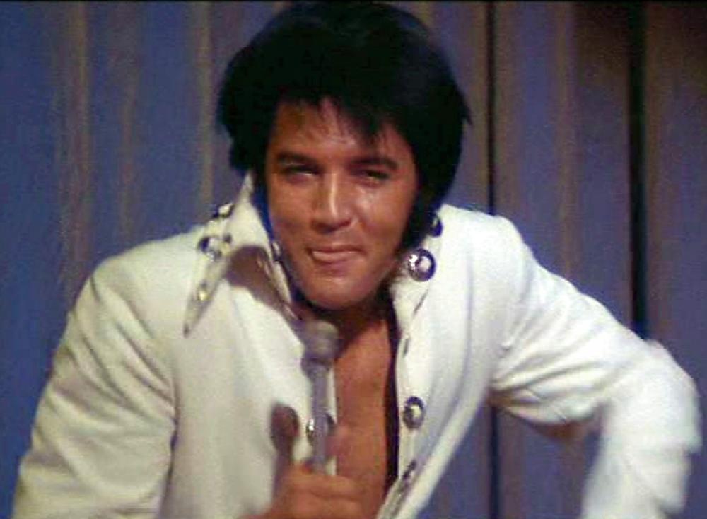 Elvis dating sites
