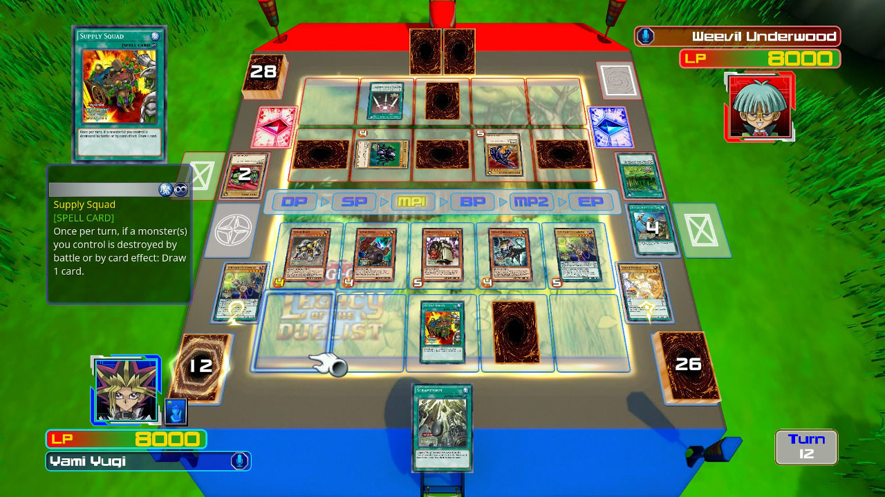 Ygopro Legacy Of The Duelist Download Macbook Pro