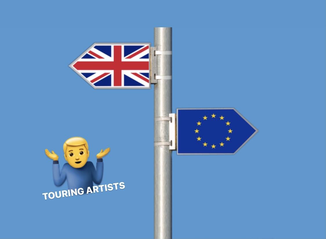 Brexit Termin 2021