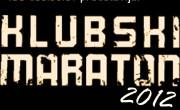 100 decibelov: klubski maraton 2012