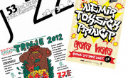 100 dB - Jazz Festival Ljubljana, festival Trnje, Rapetek 80