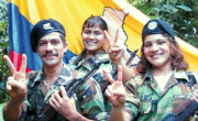 Gverila FARC