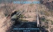 Don Caballero - Gang Banged ...