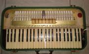 Orgle s studia Radia Študent