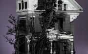 Zapuščena hiša