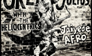 Orlando Julius With The Heliocentrics - Jaiyede Afro