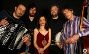 Tamara Obrovac Transhistria Ensemble (foto: Tone Stojko)