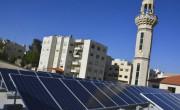 solarna džamija