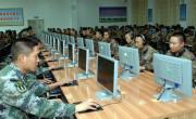 kitajski vojaški hekerji