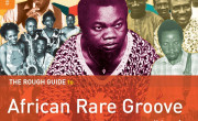 Rough Guide To African Rare Groove, Vol. 1