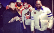 Ghostface vs Action Bronson