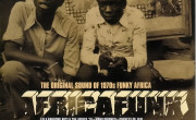 Africafunk: The Original Sound Of 1970s Funky Africa