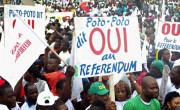 protest proti referendumu
