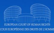 Evropsko sodišče za človekove pravice