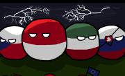 Višegrajska skupina