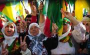 sirski kurdi