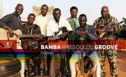 Bamba Wassoulou Groove: Farima