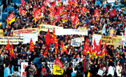 delavski protesti