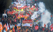 grmenje sindikatov