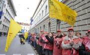 zveza svobodnih sindikatov