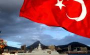 turški državni udar