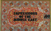 Herbie Mann: Impressions Of The Middle East