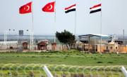 turčija in sirija