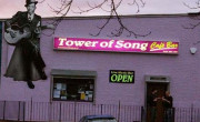 Stolp pesmi