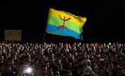 Protesti v Maroku