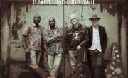 Guissé/Kreslin/Leonardi: Never Lose Your Soul