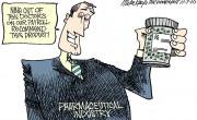 Korupcija v zdravstvu