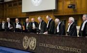 Mednarodno sodišče v Hagu