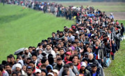 humanitarni koridor