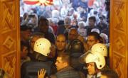 makedonija protesti parlament