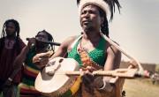 King Ayisoba (foto: Nick Helderman)