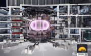 ITER tokamak and plant systems. Credit © ITER Organization, http://www.iter.org/