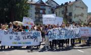 travnik protesti