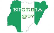 Nigeria at 57