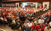 Delavsko samoupravljanje v Venezueli