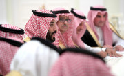 saudovi princi