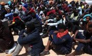 Libya-slavary