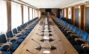 Konferenčna soba v Državnem zboru Republike Slovenije (foto: arhiv DZ RS)
