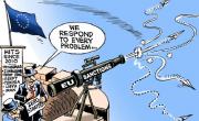 novo strategija za iranski jedrski sporazum