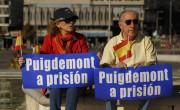 Puigdemonta v zapor