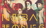 Alsarah & The Nubatones: Manara