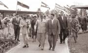 Tito in Ras Tafari v Kopru