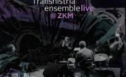 Tamara Obrovac Transhistria Ensemble: Live @ ZKM